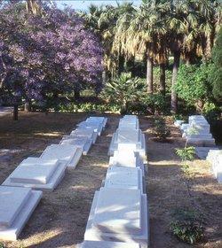 Bahai Cemetery