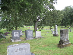 Atkins City Cemetery