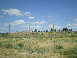 Baggs Cemetery