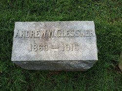 Andrew W. Glessner