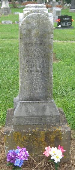 Helen H. Wanless