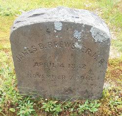 James B. Brewster