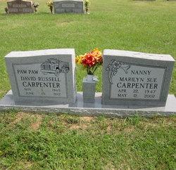 Marilyn Sue <i>Denig</i> Carpenter