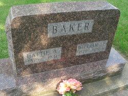 Harriet Hattie <i>Cole</i> Baker