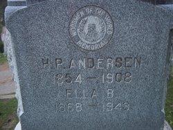 Ella B. Andersen