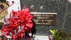 James Harlan Newcity