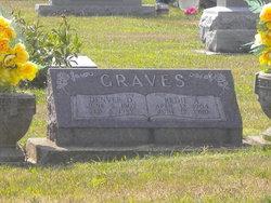 Denver Dee Graves
