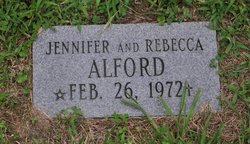 Jennifer Alford