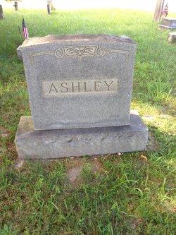 Mildred Ethel Ashley