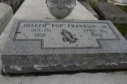 Joseph Pop Franklin, Jr
