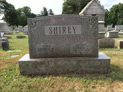 Gordon Seitz Shirey
