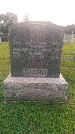 Joseph Oscar Giard