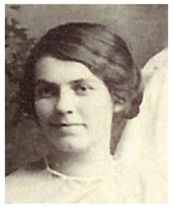 Blanche Agnes <i>Rogers</i> Atwood