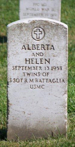Alberta Battaglia