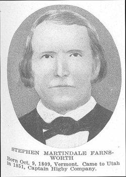Stephen Martindale Farnsworth