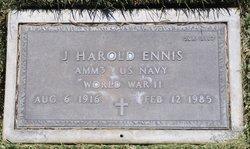 James Harold Ennis