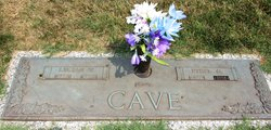 Ethel <i>Graves</i> Cave