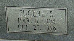 Eugene S Banks