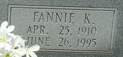 Fannie Kate <i>Couch</i> Banks