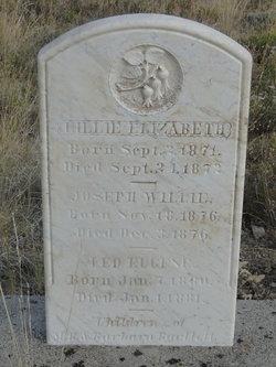 Joseph Willie Bartlett