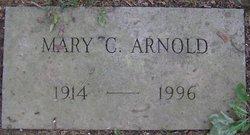 Mary C <i>Shelly</i> Arnold