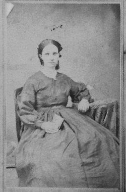 Julia Ann <i>Woodmansee</i> Cloyd