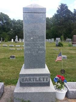 Harvey C. Bartlett