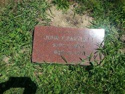 John T. Bartlett