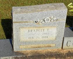 Bradley Talbert Coonce