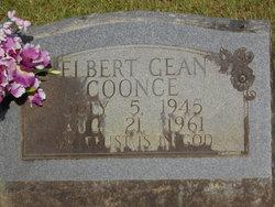 Elbert Gean Coonce