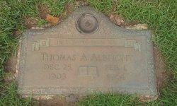 Thomas Alexander Albright