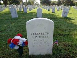 Elizabeth <i>Bushnell</i> Andrew