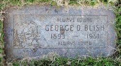 George Orville Blish