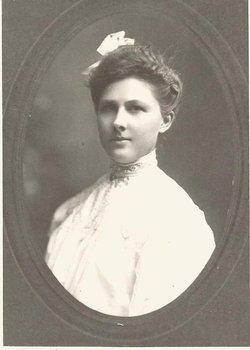 Anna W. <i>Baumann</i> Althage