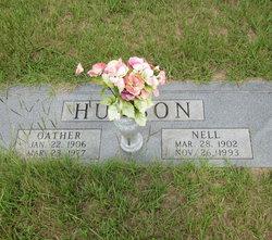Nell Ethel <i>Beasley</i> Hudson