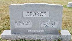 Betty Lou <i>Ijames</i> George