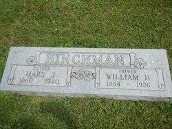 Mary J. Hinchman
