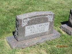 Arvil Hawkins