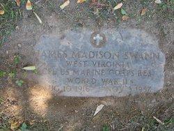 James Madison Swann