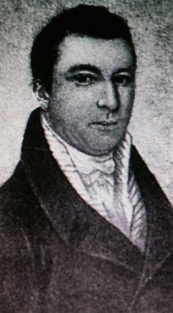 Gen Aaron Hankinson