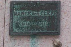 Nance M Vom Cleff
