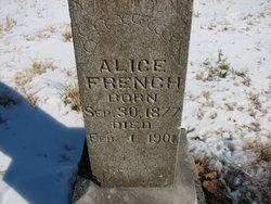 Alice French