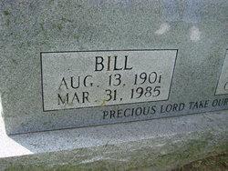 William Bill Todd