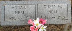 Anna Barbara <i>Bobst</i> Neal