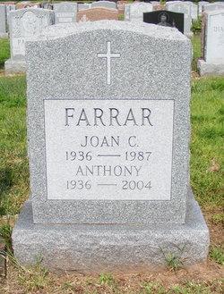 Anthony E. Farrar