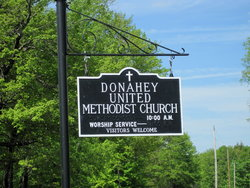 Donahey Hill Cemetery