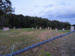 Barker-Green Cemetery