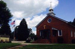 Powell Chapel United Methodist Church Cemetery