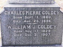William J. Goldey
