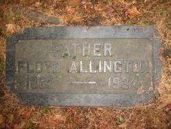 Floyd Allington